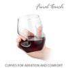 Conundrum Wine Glasses