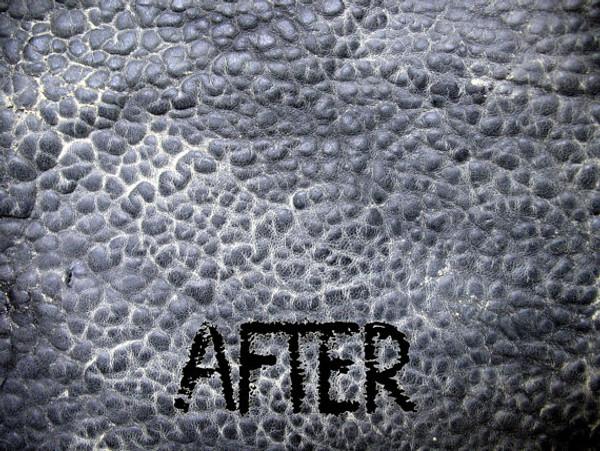 Fullers Earth Movie Dust