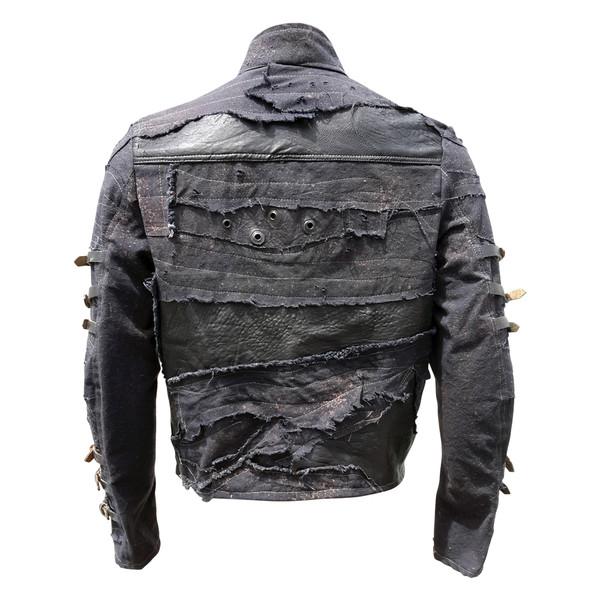 Fraktur Mark II Jacket Black Limited Run