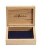 Penn State Elms Collection Keepsake Box with Medallion