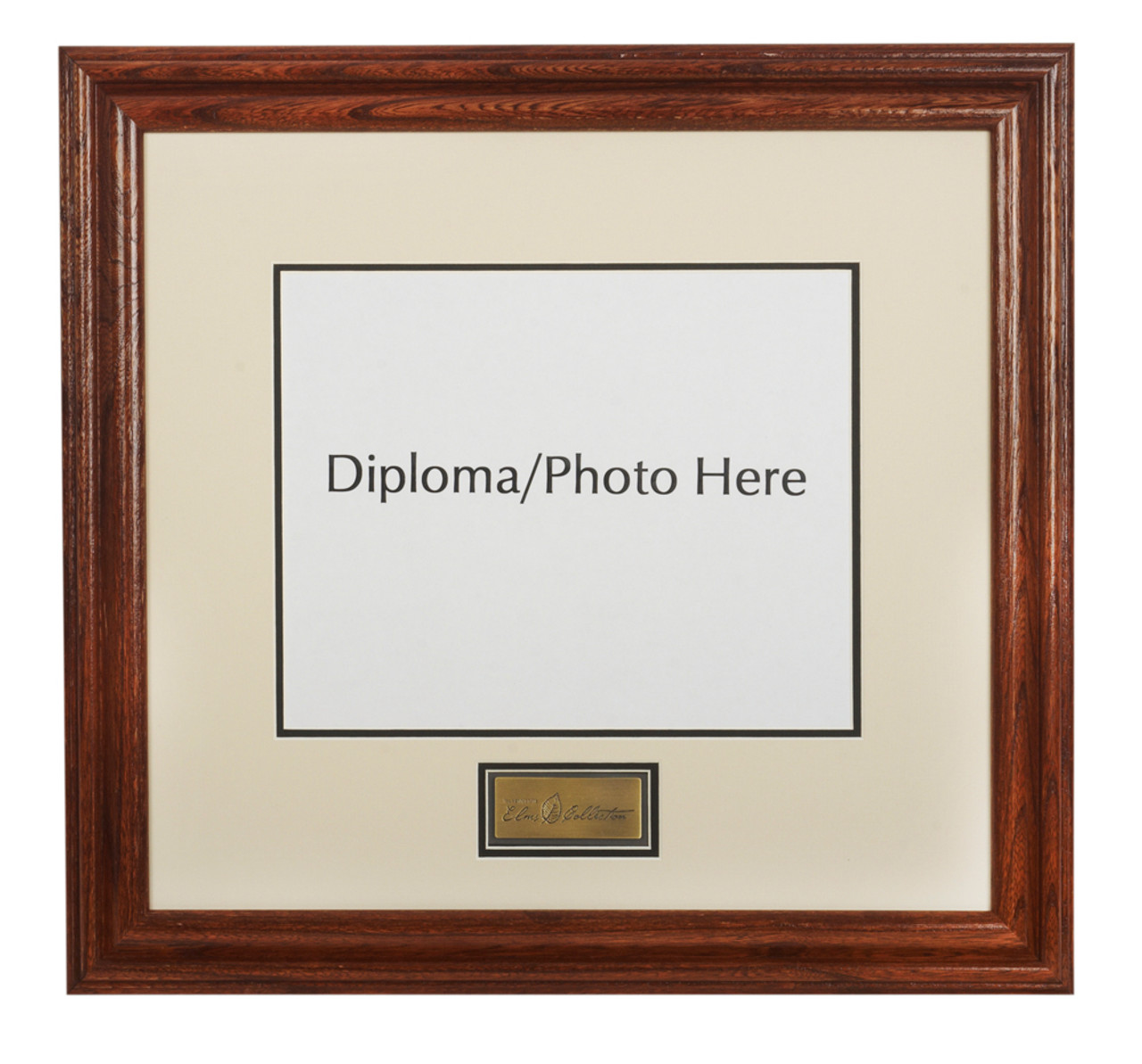 Penn State Elms Diploma Frame - The Penn State Elms Collection