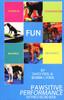 Pawsitive Performance K9 Fitness Record Book: Keep Records, Make Progress