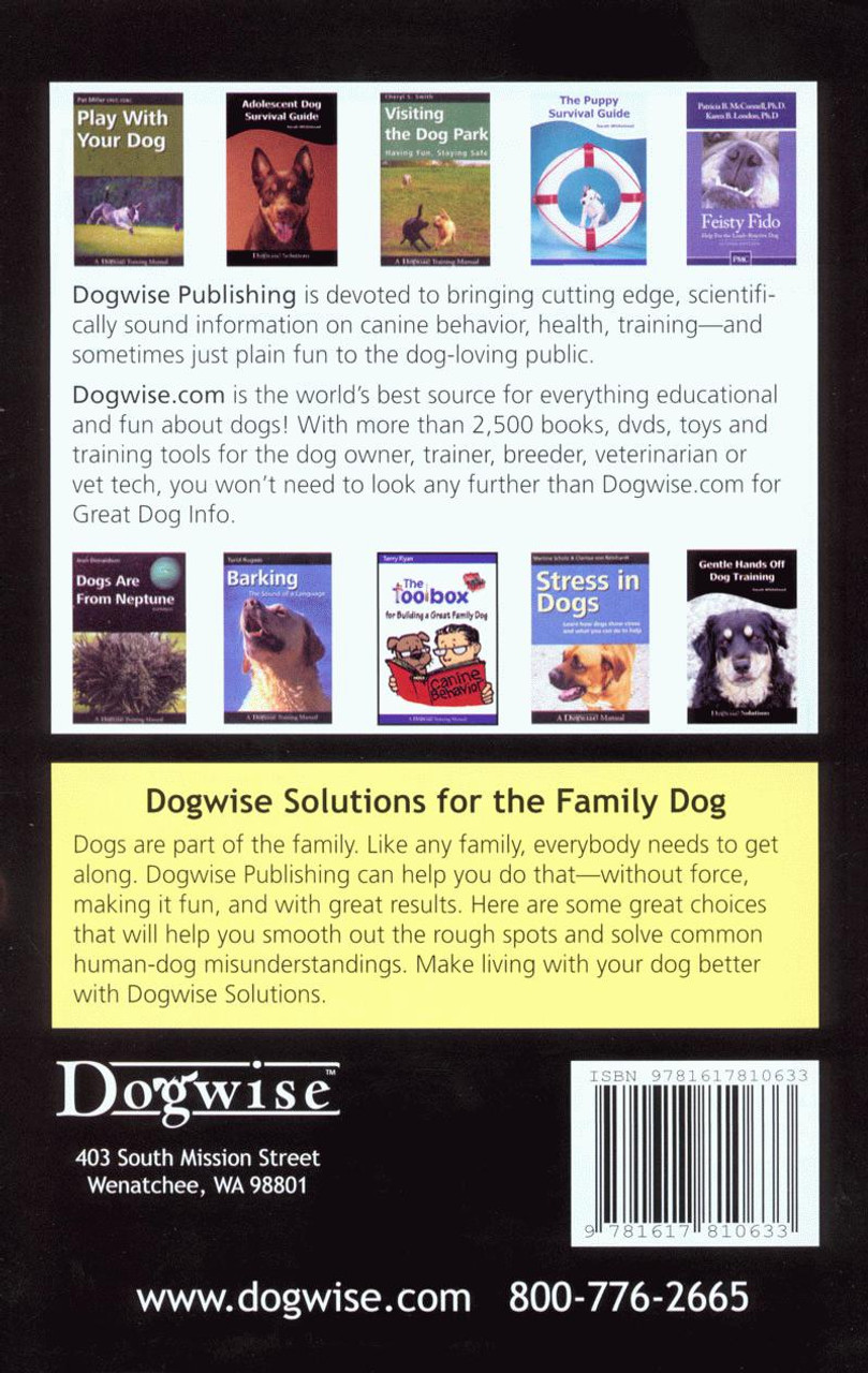 Ebook mind games for dogs dogwise solutions dogwise current stock fandeluxe Image collections