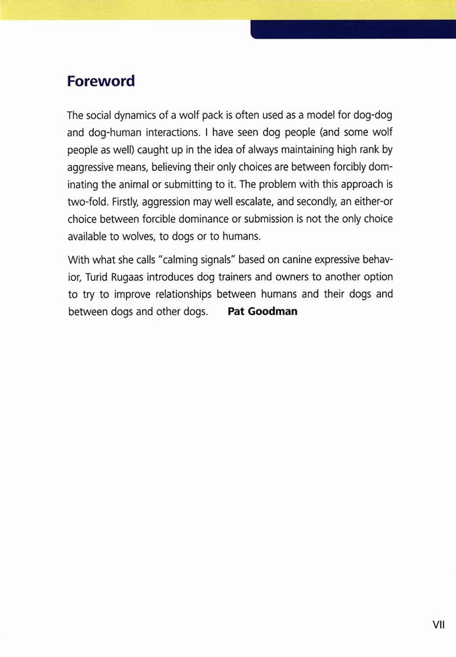 Ebook on talking terms with dogs calming signals 2nd edition ebook on talking terms with dogs calming signals 2nd edition dogwise fandeluxe Image collections