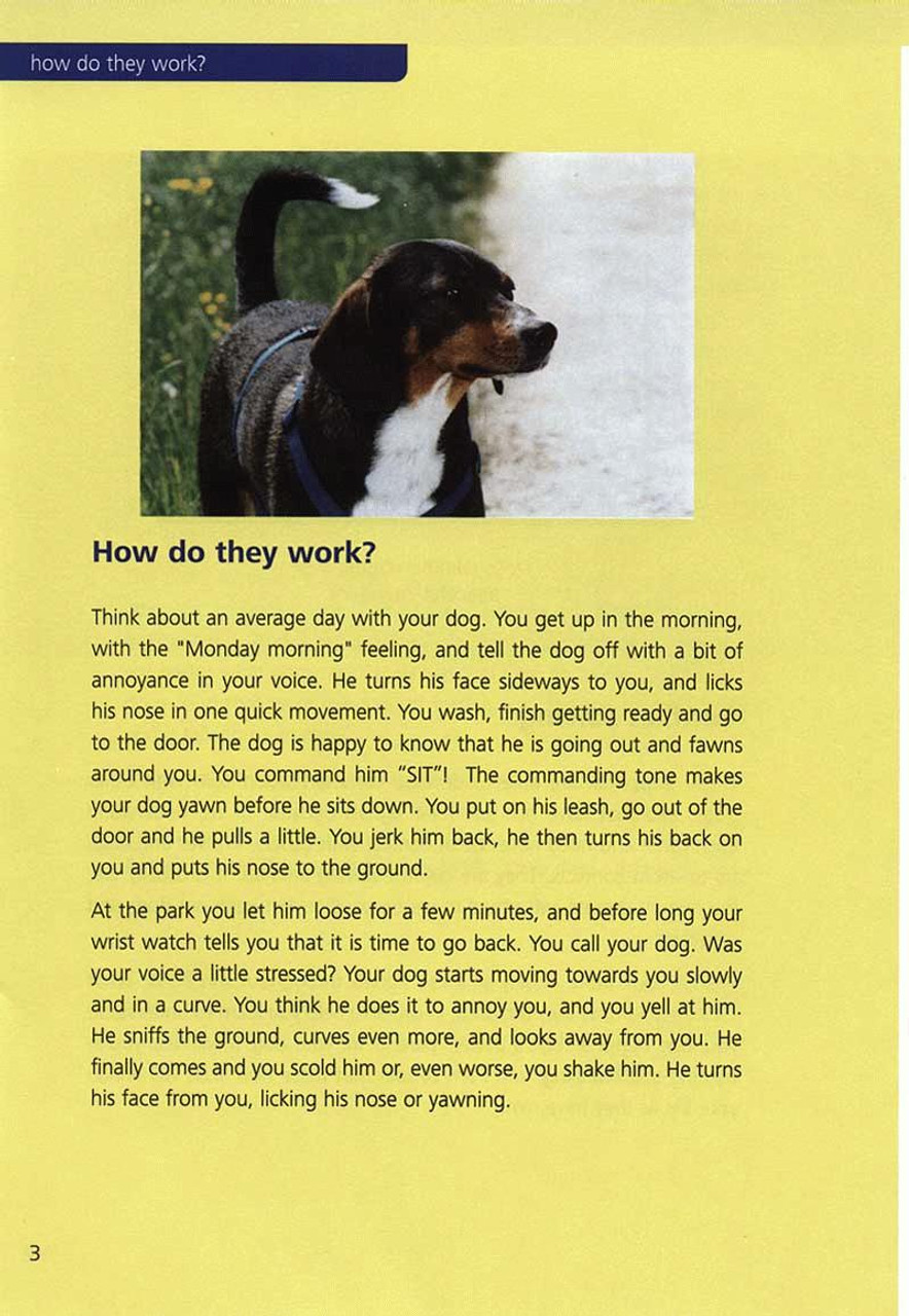 Ebook on talking terms with dogs calming signals 2nd edition previous fandeluxe Image collections