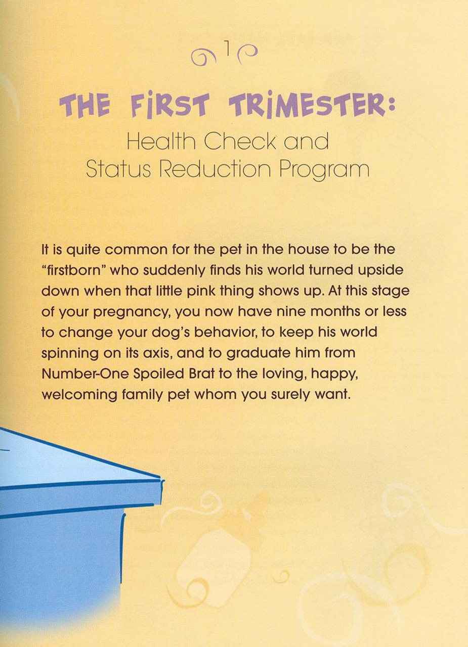 Ebook and baby makes four a trimester by trimester guide to a previous malvernweather Images