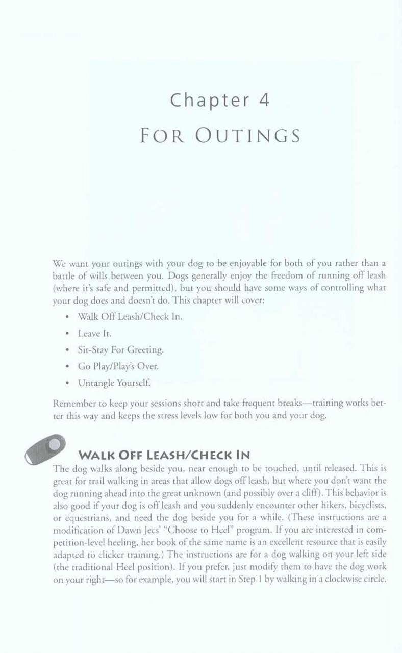 Quick Clicks - Fast and Fun Behaviors to Teach Your Dog with a Clicker 2nd Edition