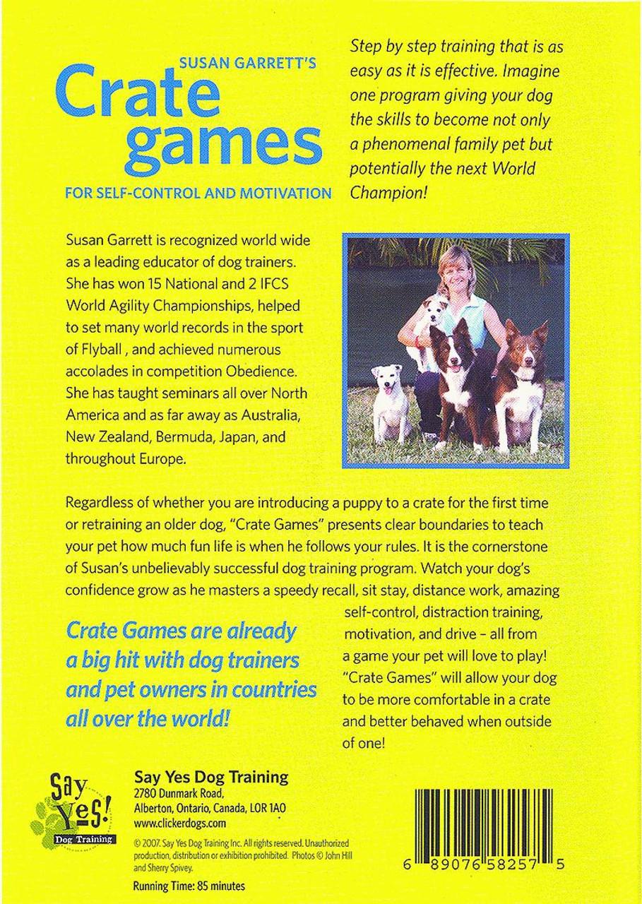susan garrett crate games pdf