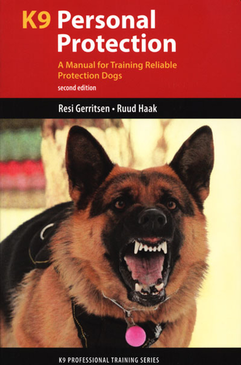 K9 personal protection a manual for training reliable protection previous fandeluxe Gallery