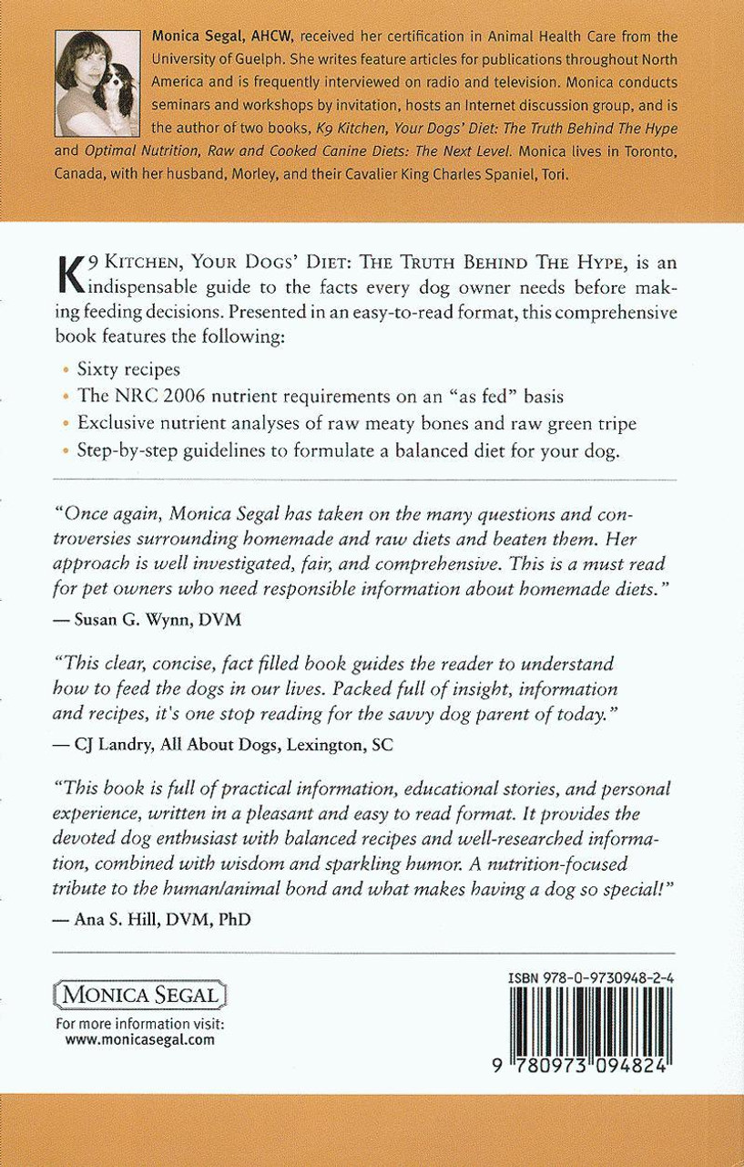 Ebook k9 kitchen your dogs diet the truth behind the hype 2nd ebook k9 kitchen your dogs diet the truth behind the hype 2nd edition dogwise fandeluxe Images