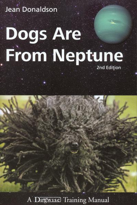 Dogs are from neptune 2nd edition dogwise ebook dogs are from neptune 2nd edition fandeluxe Choice Image