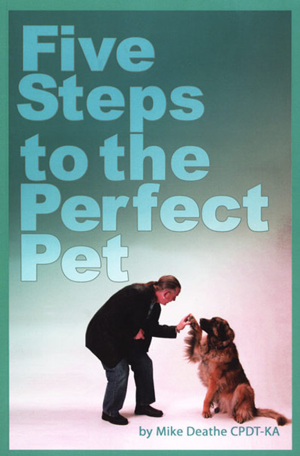 Ebook give your dog a bone dogwise ebook five steps to the perfect pet fandeluxe Choice Image