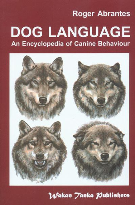 Ebook canine play behavior the science of dogs at play dogwise ebook dog language an encyclopedia of canine behavior fandeluxe Images