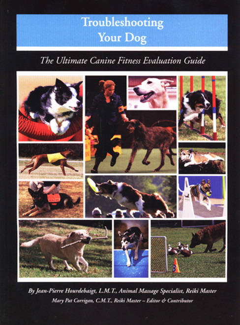 Troubleshooting Your Dog - The Ultimate Fitness Evaluation Guide