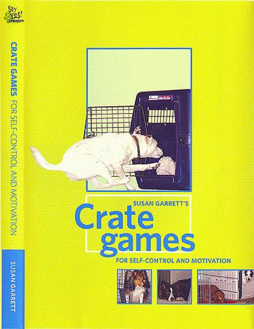 Crate Games - for Self Control and Motivation Dvd