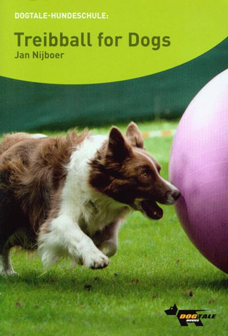 Treibball for Dogs Dvd