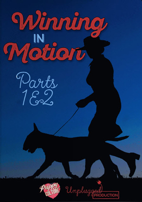 Winning In Motion Parts 1 & 2 Dvd