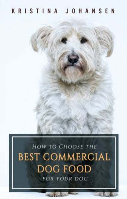 Ebook give your dog a bone dogwise ebook how to choose the best commercial dog food for your dog fandeluxe Choice Image