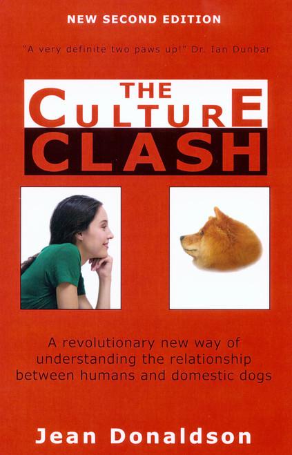 The Culture Clash (Shopworn)