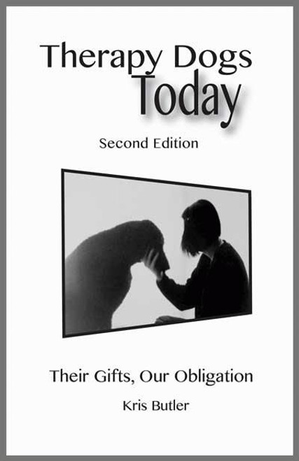 Ebook therapy dogs today their gifts our obligation 2nd therapy dogs today their gifts our obligation second edition fandeluxe Images