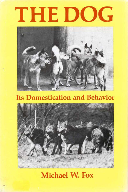 Domestic dog its evolution behavior and interactions with people ebook the dog its domestication and behavior 949 1 fandeluxe Choice Image