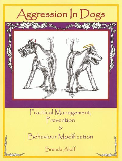 Ebook aggression in dogs practical management prevention cover malvernweather Choice Image