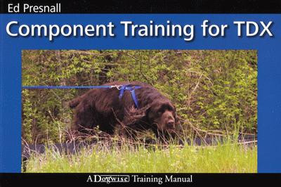Component training for tdx dogwise ebook component training for tdx fandeluxe Image collections