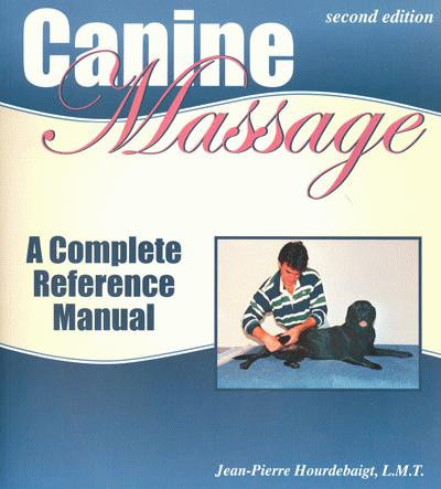 Ebook canine massage a complete reference manual dogwise cover fandeluxe Images