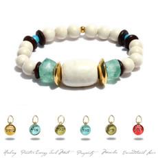 7Stitches Vintage Ethnic Humility Kabbalah Bracelet