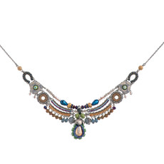 Ayala Bar Spring 2016 Necklace Golden Dawn