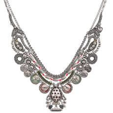Ayala Bar Spring 2016 Silver Necklace Simple Sally