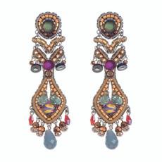 Ayala Bar Mojave Hidden Treasures Earrings