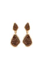 Marcia Moran Lake Buena Vista Style Earrings