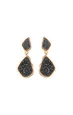 Marcia Moran Lake Buena Vista Earrings