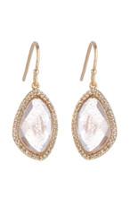 Marcia Moran Lilly Earrings