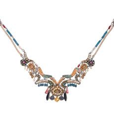 Ayala Bar Egyptian Sunrise Linea Necklace