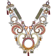 Ayala Bar Sassy Swirl Tundra Necklace