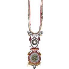 Ayala Bar Long and Layered Tundra Necklace