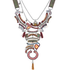 Ayala bar Tundra Alpine Necklace