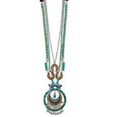 Ayala Bar Acadia Long and Layered Necklace