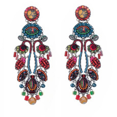 Ayala Bar Rowan Grapevine Earrings