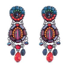 Ayala Bar Rowan Rosa Earrings