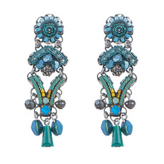 Ayala Bar Clarity Cassandra Earrings