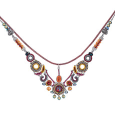 Ayala Bar Sundazed Bellydance Necklace
