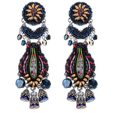 Ayala Bar Nighthawk in a Daze Earrings