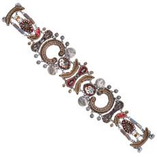 Ayala Bar Birch Two Magnet Clasp Bracelet