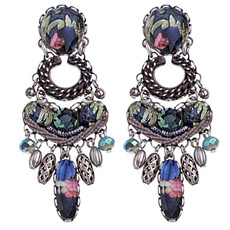 Ayala Bar West Wind Sophie Earrings