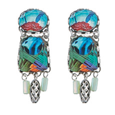 Ayala Bar Revelation Botanical Garden Earrings