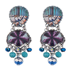 Ayala Bar Jewellery Awakening Earrings