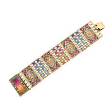 Michal Negrin Belt Bracelet